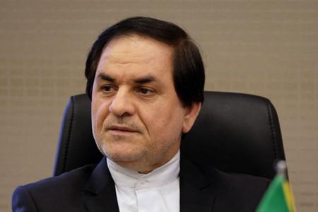 زندگینامه علیرضا رزم حسینی : زندگی و سوابق اجرایی رزم حسینی وزیر صنعت