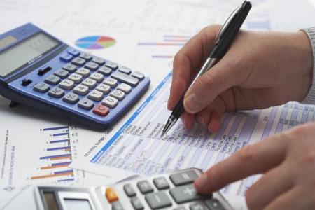 مبلغ مالیات حساب های پرپول