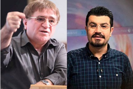 صحبت های جنجالی مجری تلویزیون در مورد مسئولین و WC