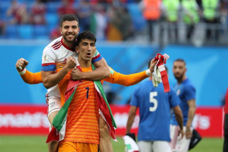 4 بازیکن ایرانی در لیست بهترین های لیگ قهرمانان آسیا