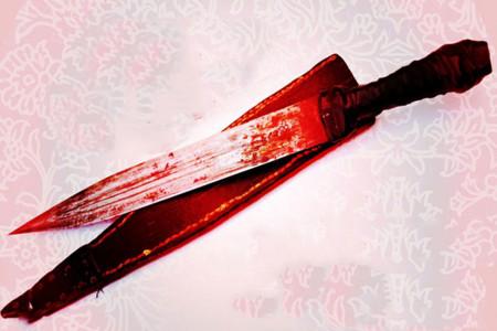 فیلم قمه کشی در بیمارستان پورسینای رشت