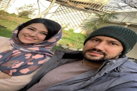 عکس های لو رفته عروسی خواهر شاهرخ استخری