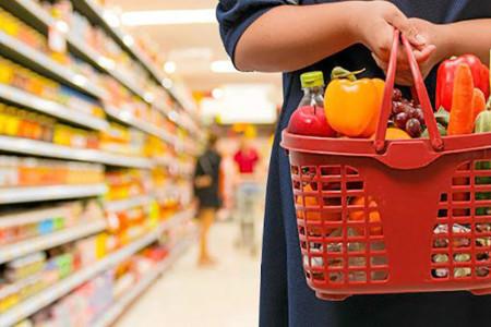 هزینه مواد خوراکی هر ایرانی برای یک سال