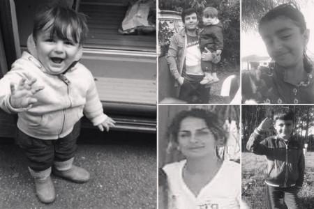 رسول ایران نژاد ، جزئیات مرگ تلخ خانواده 5 نفری ایران نژاد در راه بریتانیا