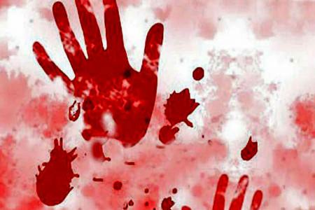 قتل وحشتناک مادر شوهر به دست عروس باردار !