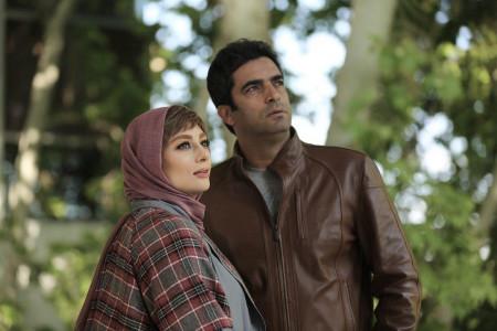 عاشقانه ی یکتا ناصر و همسرش در پاریس !