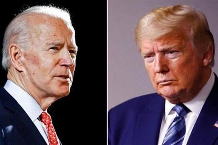 حاشیه های جنجالی انتخابات امریکا 2020