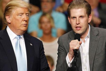 ماجرای پسر ترامپ و اعلام تقلب در انتخابات امریکا چه بود ؟