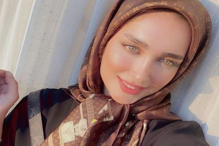 لباس عروس جدید آناشید حسینی !