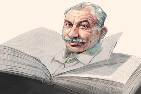 تحریف آثار نادر ابراهیمی