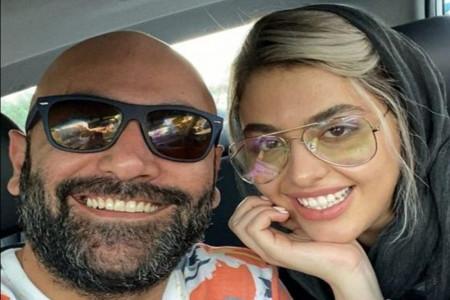 ازدواج 100 میلیون تومانی ریحانه پارسا و مهدی کوشکی !