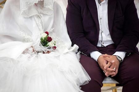 مرگ کرونایی عروس و داماد بابلی پس از مراسم عروسی