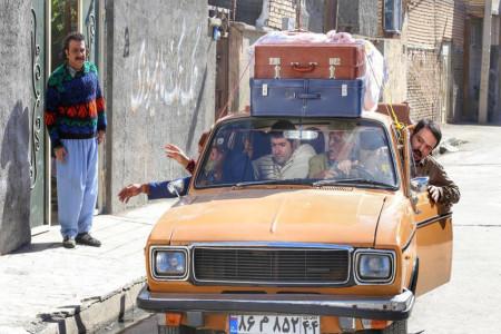 سریال هشت آباد : زمان پخش ، داستان و بازیگران سریال نوروزی هشت آباد
