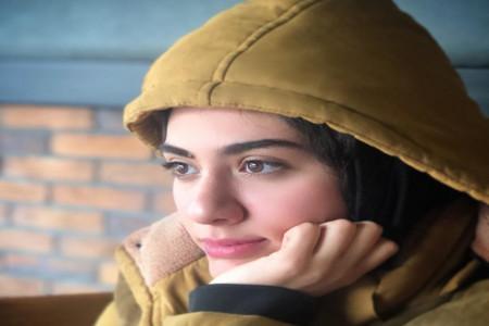 عکس های زیبا و خاص مریم ماهور مجری برنامه عطسه