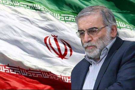 واکنش چهره ها به ماجرای ترور محسن فخری زاده دانشمند هسته ای