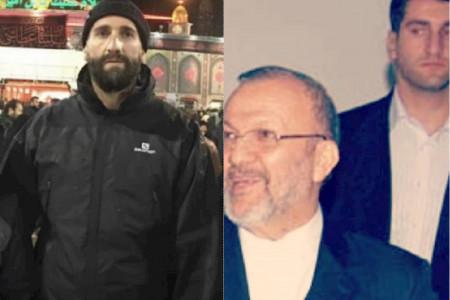 حقایقی از زندگی و بیوگرافی حامد اصغری جودوکار و محافظ