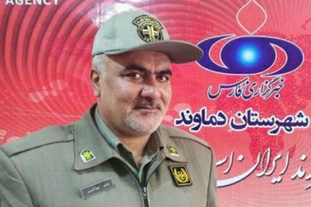 حمله مسلحانه به عباس میرزاکریمی رئیس سابق اداره محیط زیست
