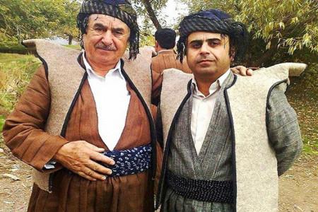 ماجرای جنجالی توهین مجری به لباس کردی در شبکه 2 !