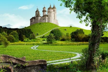 تعبیر خواب کاخ : 27 نشانه و تعبیر دیدن کاخ و قصر در خواب
