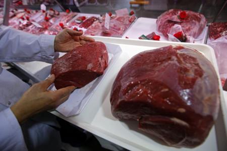 آموزش روش های از بین بردن بوی زهم گوشت