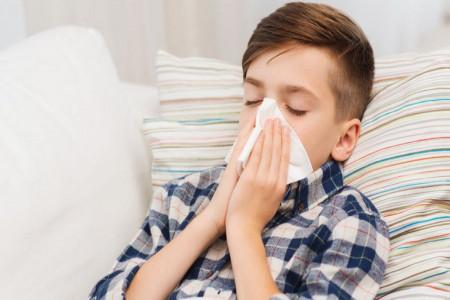 چگونه منزل را از ویروس سرماخوردگی پاک کنیم؟