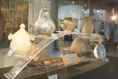 لیست جذاب ترین موزه های مشهد همراه با آدرس و تلفن