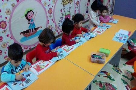 لیست مهد کودک های یزد به همراه آدرس و تلفن