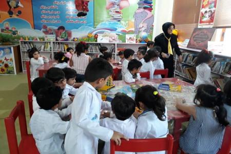 لیست مهد کودک های بوشهر به همراه آدرس و تلفن