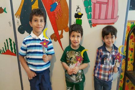 لیست مهد کودک های قزوین به همراه آدرس و تلفن