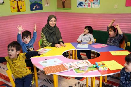 لیست بهترین مهد کودک های تهران به همراه آدرس و تلفن
