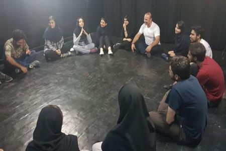 لیست بهترین آموزشگاه بازیگری و هنرهای سینمایی در شیراز