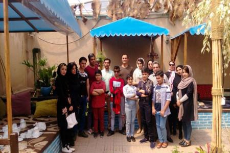بهترین آموزشگاه بازیگری و هنرهای سینمایی در مشهد