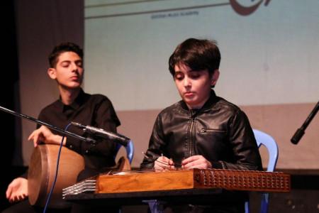 لیست آموزشگاه های موسیقی و آواز در اردبیل + آدرس و تلفن