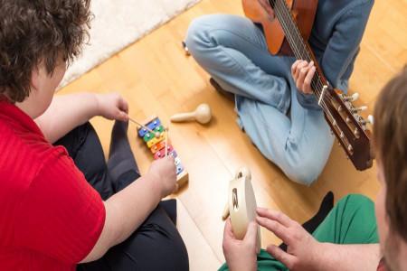 لیست آموزشگاه های موسیقی و آواز در گرگان + آدرس و تلفن
