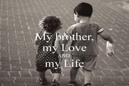 شعر برای برادر : 30 شعر زیبا و عاشقانه در وصف برادر