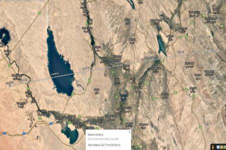 """حمله موشکی ایران به پایگاه """"عین الأسد"""" تیتر یک رسانههای عربی شد"""