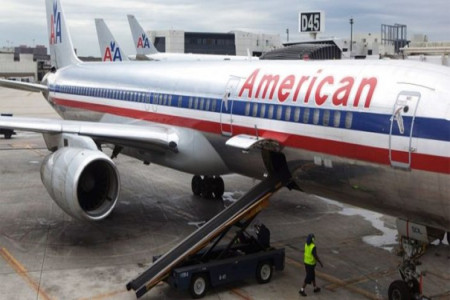 ممنوعیت پرواز هواپیماهای مسافربری آمریکایی بر فراز خلیج فارس