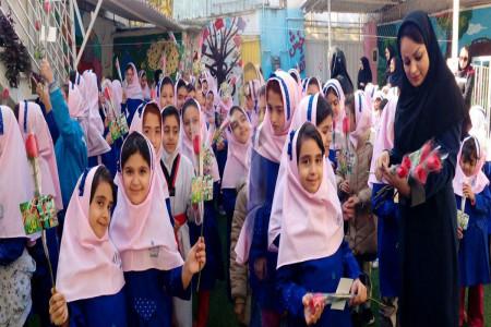 مدارس غیرانتفاعی ابتدایی دخترانه منطقه 7 تهران + آدرس و تلفن