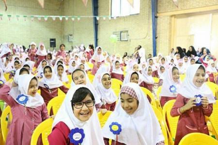 مدارس غیرانتفاعی ابتدایی دخترانه منطقه 16 تهران + آدرس و تلفن