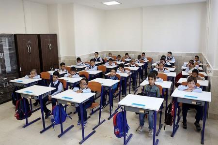 لیست مدارس غیرانتفاعی ابتدایی پسرانه منطقه 1 تهران + آدرس و تلفن