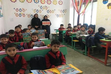 لیست مدارس غیرانتفاعی ابتدایی پسرانه منطقه 3 تهران + آدرس و تلفن