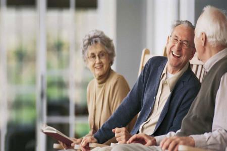 10 نکته در خصوص روانشناسی سالمندان !
