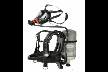 دستگاه تنفسی آتش نشانی چیست ؟