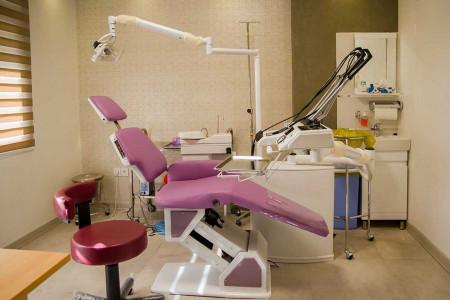 لیست کلینیک های دندانپزشکی ایلام به همراه آدرس و تلفن