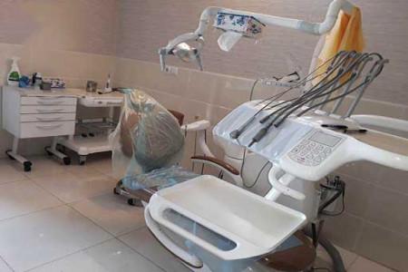 لیست کلینیک های دندانپزشکی شهرکرد به همراه آدرس و تلفن
