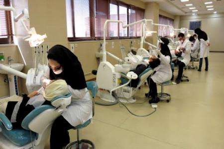 لیست کلینیک های دندانپزشکی زنجان به همراه آدرس و تلفن