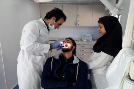 کلینیک های دندانپزشکی سمنان به همراه آدرس و تلفن