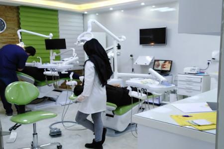 لیست کلینیک های دندانپزشکی کرمانشاه به همراه آدرس و تلفن
