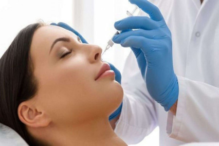 چسبندگی بینی بعد از عمل جراحی بینی | علت و درمان آن