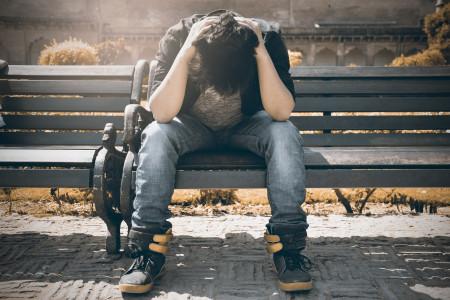 روانشناسی مشکلات زندگی